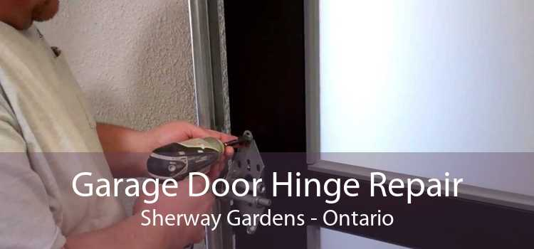 Garage Door Hinge Repair Sherway Gardens - Ontario