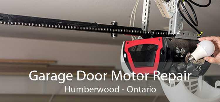 Garage Door Motor Repair Humberwood - Ontario