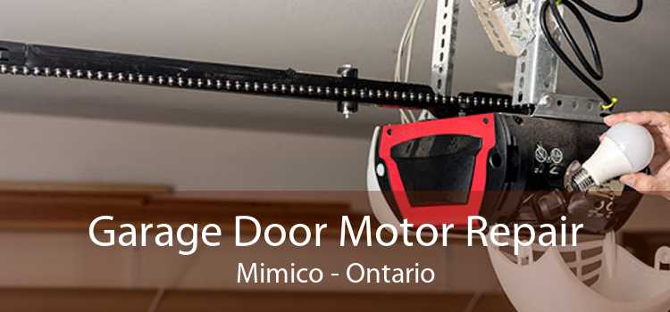 Garage Door Motor Repair Mimico - Ontario