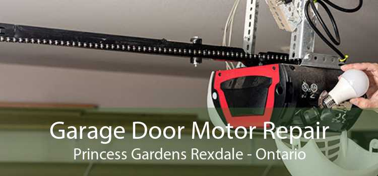 Garage Door Motor Repair Princess Gardens Rexdale - Ontario