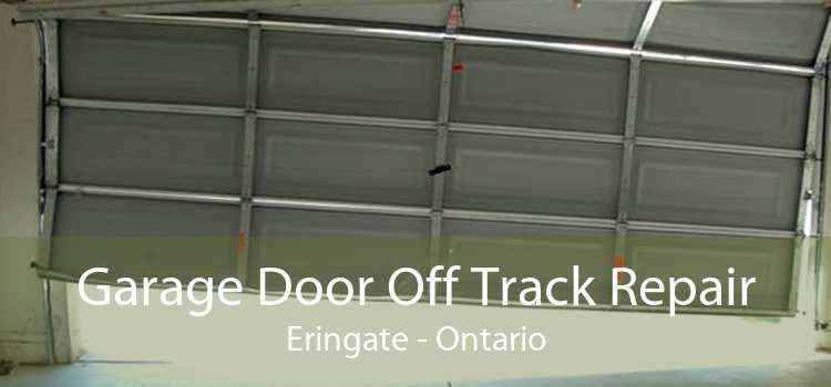 Garage Door Off Track Repair Eringate - Ontario