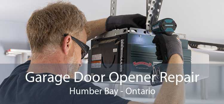 Garage Door Opener Repair Humber Bay - Ontario
