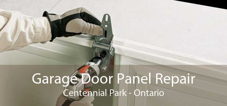 Garage Door Panel Repair Centennial Park - Ontario