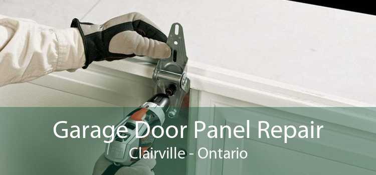 Garage Door Panel Repair Clairville - Ontario