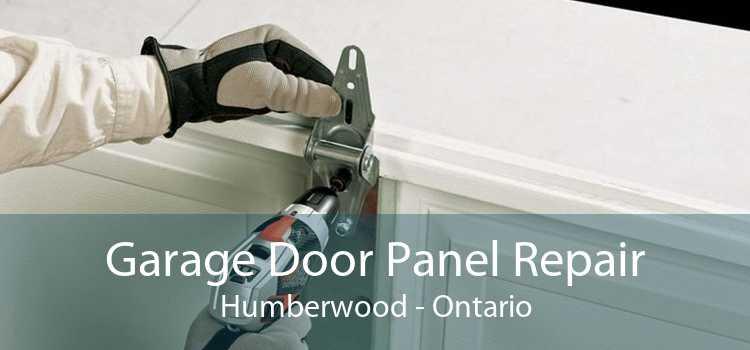 Garage Door Panel Repair Humberwood - Ontario