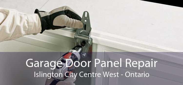 Garage Door Panel Repair Islington City Centre West - Ontario