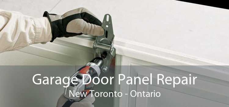 Garage Door Panel Repair New Toronto - Ontario