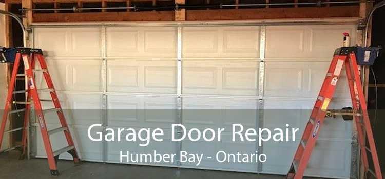 Garage Door Repair Humber Bay - Ontario