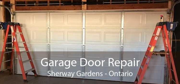 Garage Door Repair Sherway Gardens - Ontario