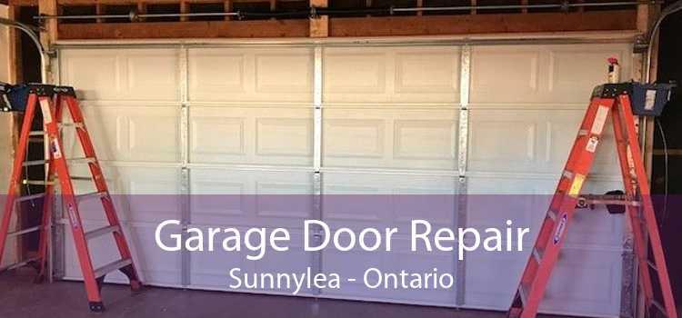 Garage Door Repair Sunnylea - Ontario