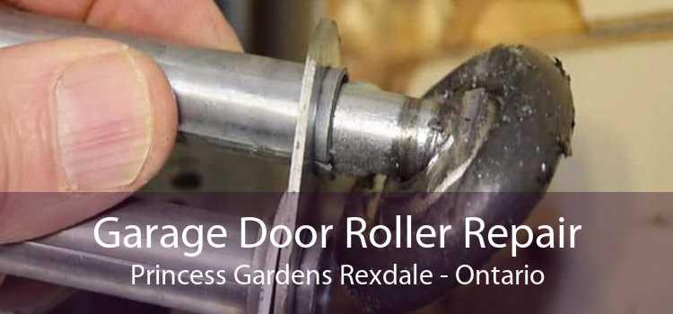 Garage Door Roller Repair Princess Gardens Rexdale - Ontario