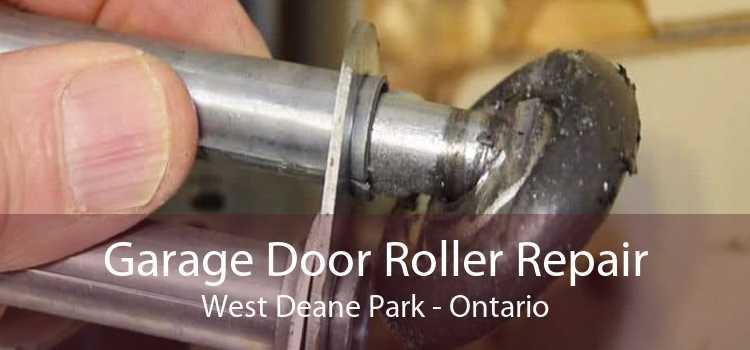 Garage Door Roller Repair West Deane Park - Ontario