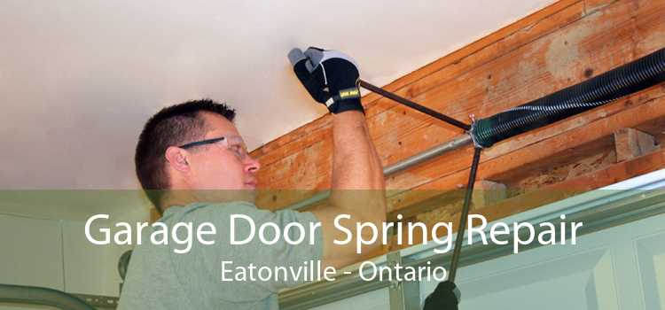 Garage Door Spring Repair Eatonville - Ontario