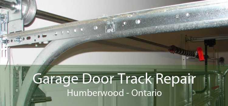 Garage Door Track Repair Humberwood - Ontario
