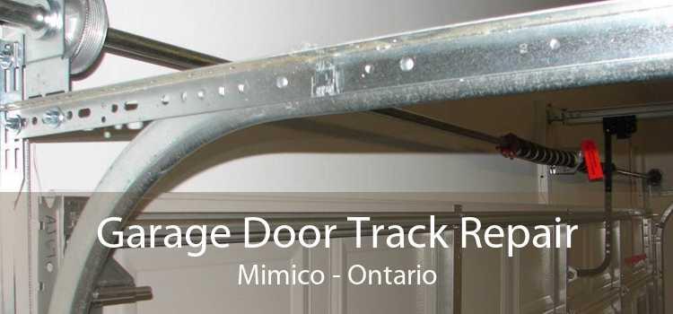 Garage Door Track Repair Mimico - Ontario