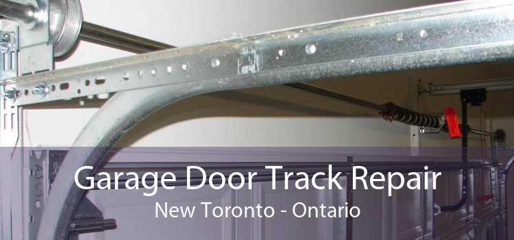 Garage Door Track Repair New Toronto - Ontario