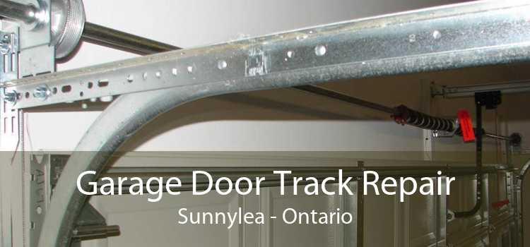 Garage Door Track Repair Sunnylea - Ontario