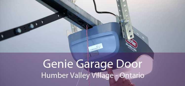 Genie Garage Door Humber Valley Village - Ontario