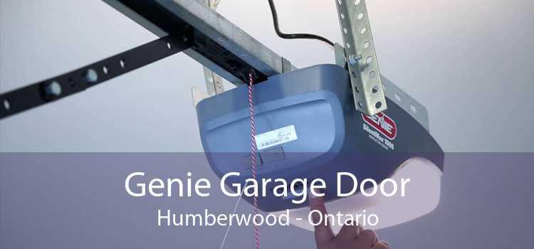 Genie Garage Door Humberwood - Ontario