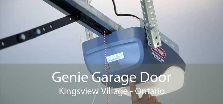 Genie Garage Door Kingsview Village - Ontario