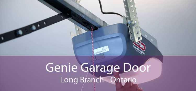 Genie Garage Door Long Branch - Ontario