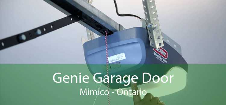 Genie Garage Door Mimico - Ontario