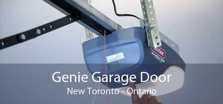 Genie Garage Door New Toronto - Ontario