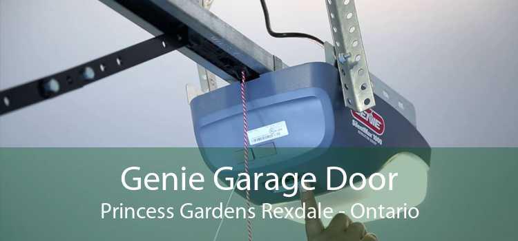 Genie Garage Door Princess Gardens Rexdale - Ontario