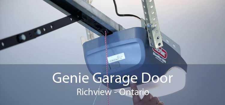 Genie Garage Door Richview - Ontario