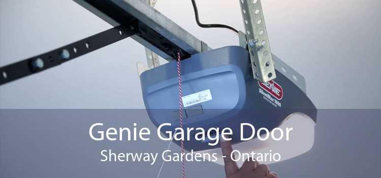 Genie Garage Door Sherway Gardens - Ontario