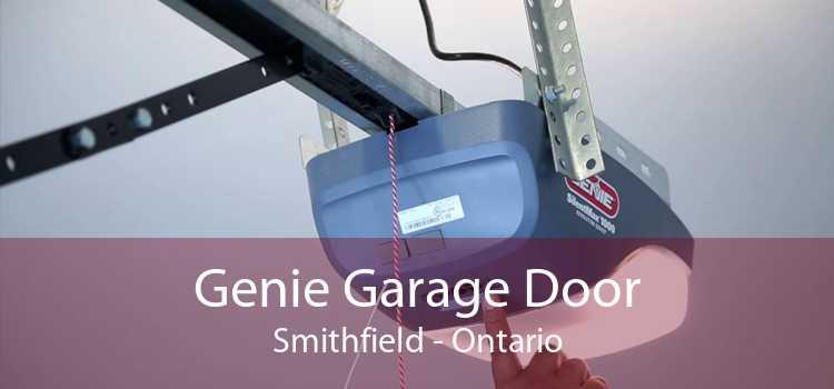 Genie Garage Door Smithfield - Ontario