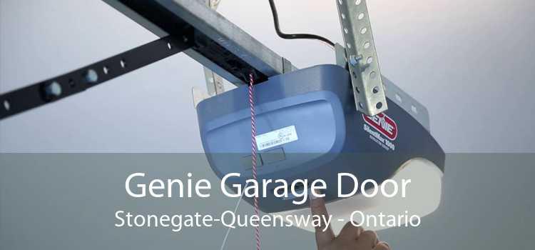 Genie Garage Door Stonegate-Queensway - Ontario