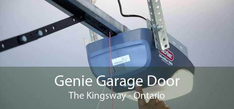 Genie Garage Door The Kingsway - Ontario