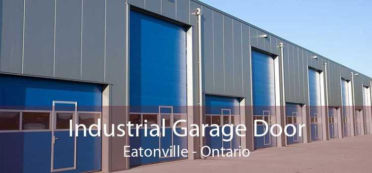Industrial Garage Door Eatonville - Ontario