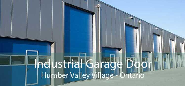 Industrial Garage Door Humber Valley Village - Ontario