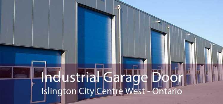 Industrial Garage Door Islington City Centre West - Ontario