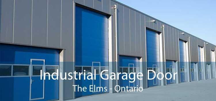 Industrial Garage Door The Elms - Ontario