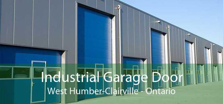 Industrial Garage Door West Humber-Clairville - Ontario