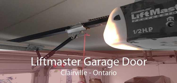 Liftmaster Garage Door Clairville - Ontario