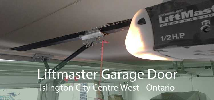 Liftmaster Garage Door Islington City Centre West - Ontario
