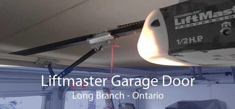 Liftmaster Garage Door Long Branch - Ontario