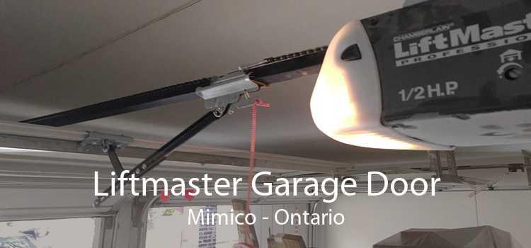 Liftmaster Garage Door Mimico - Ontario