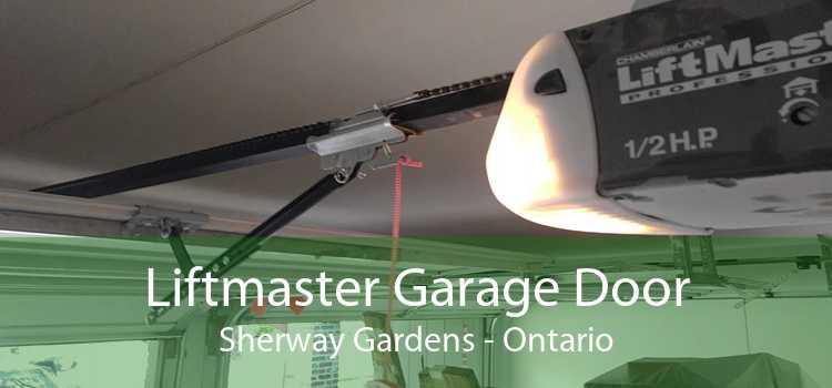 Liftmaster Garage Door Sherway Gardens - Ontario