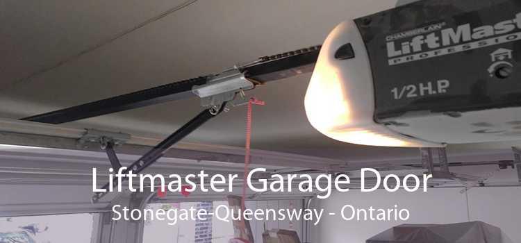 Liftmaster Garage Door Stonegate-Queensway - Ontario