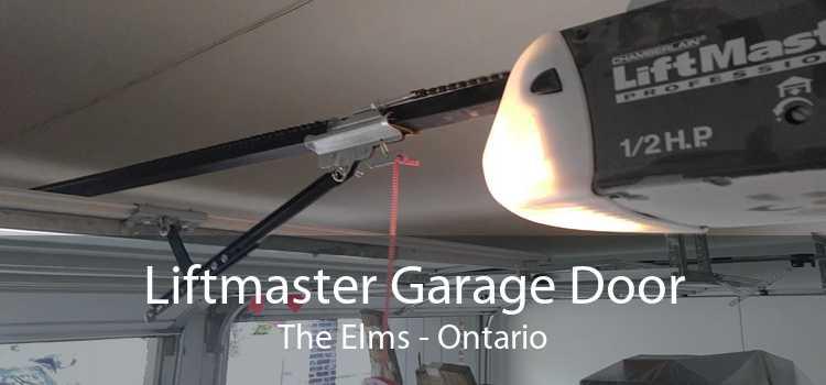 Liftmaster Garage Door The Elms - Ontario