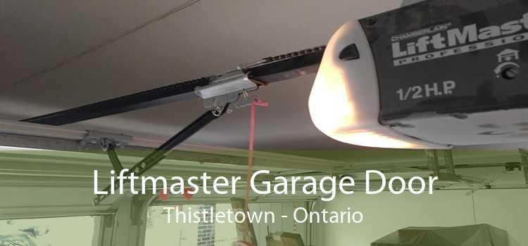 Liftmaster Garage Door Thistletown - Ontario