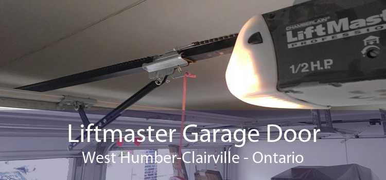 Liftmaster Garage Door West Humber-Clairville - Ontario