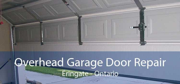 Overhead Garage Door Repair Eringate - Ontario