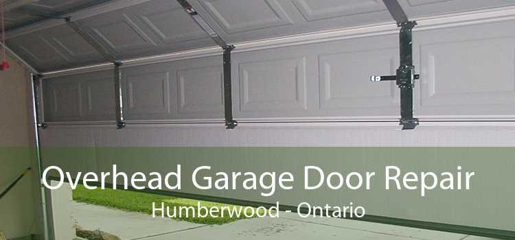 Overhead Garage Door Repair Humberwood - Ontario