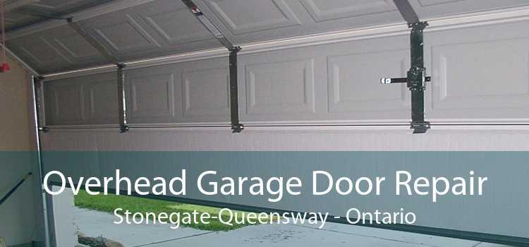 Overhead Garage Door Repair Stonegate-Queensway - Ontario